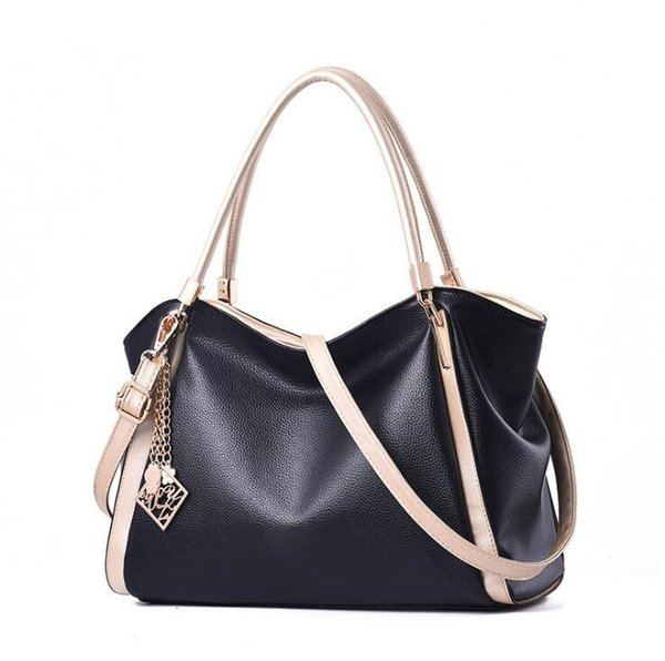 Brand New Shoulder Bags Leather Luxury Handbags Wallets High Quality For Women Bag Designer Totes Messenger Bags Cross Body 9008