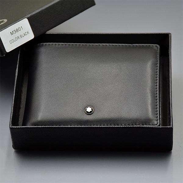 Porte-monnaie avec la boîte originale