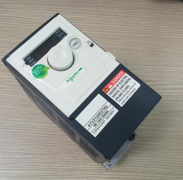 Orijinal Schneider Inverter ATV312H037M2 Ücretsiz Hızlandırılmış Kargo Yeni Box
