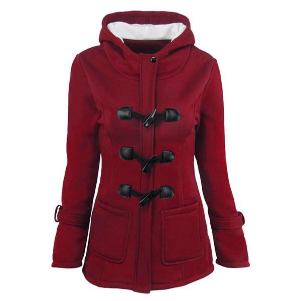 Plus Size 6XL Parkas Femme Femmes Manteau d'hiver Veste d'hiver Épaississement coton pour femmes Manteaux Parkas pour les femmes d'hiver