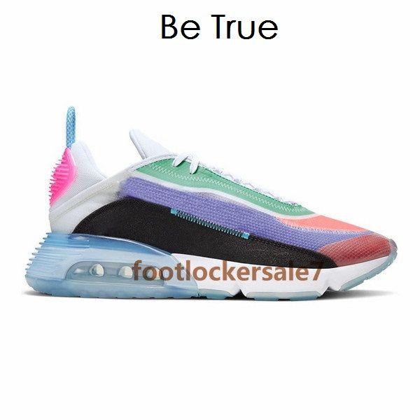 36-45 1 Be True