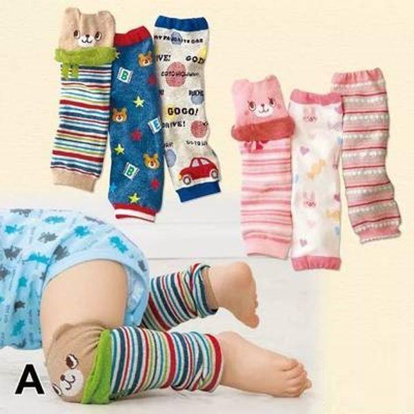 12Pairs Baby Chevron Leg Warmer kids Cotton Legging Warmers infant colorful leg warmer Baby socks Legging Tights Leg Warmers 6 colors B518