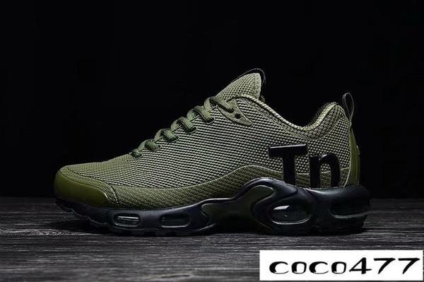 2020 New Mercurial17 plus Tn SE Hommes Femmes Chaussures Triple Noir Blanc arc orange Blue Sports Chaussures de sport jogging en plein air Chaussures