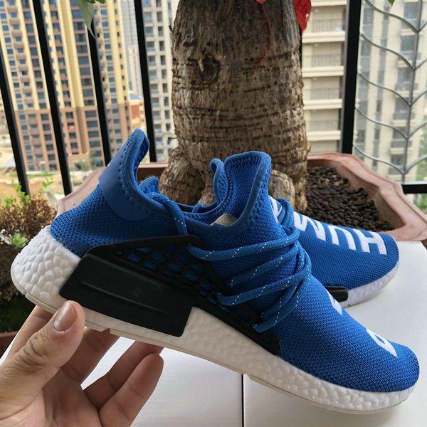 #05 Blue