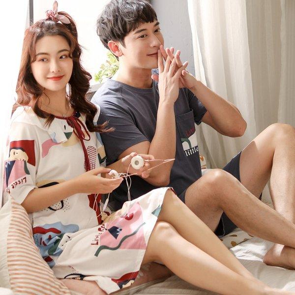 Yin Sm B036 Couple