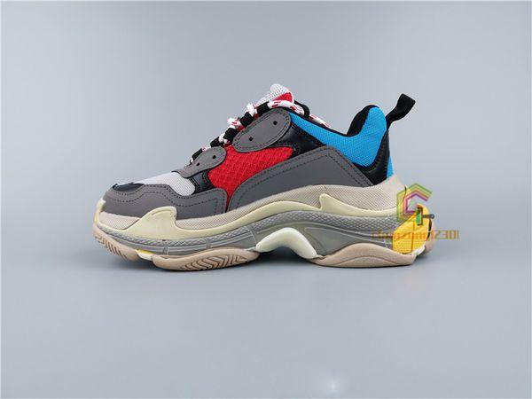 23-Unisex Shoes