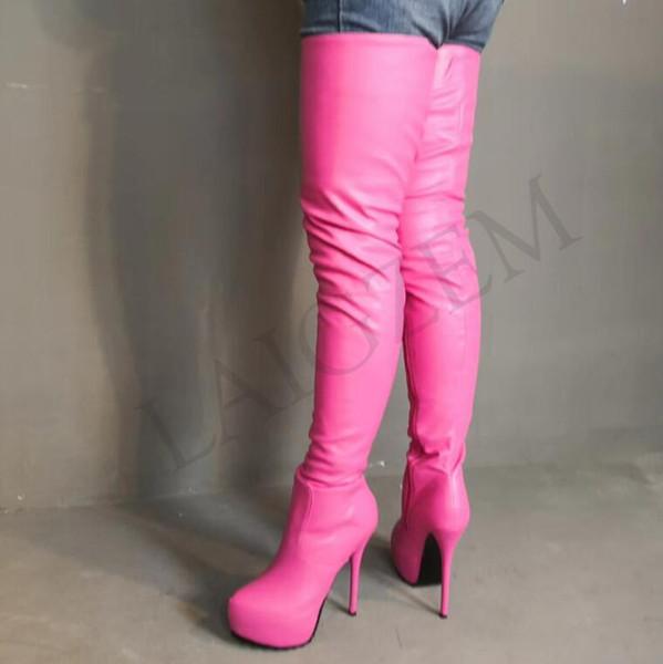 LGZ227 Pink