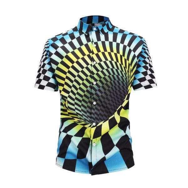2019 Brand mens designer luxury shirts Men's Business Casual shirt mens long sleeve striped slim fit social male shirts new fashion medusa