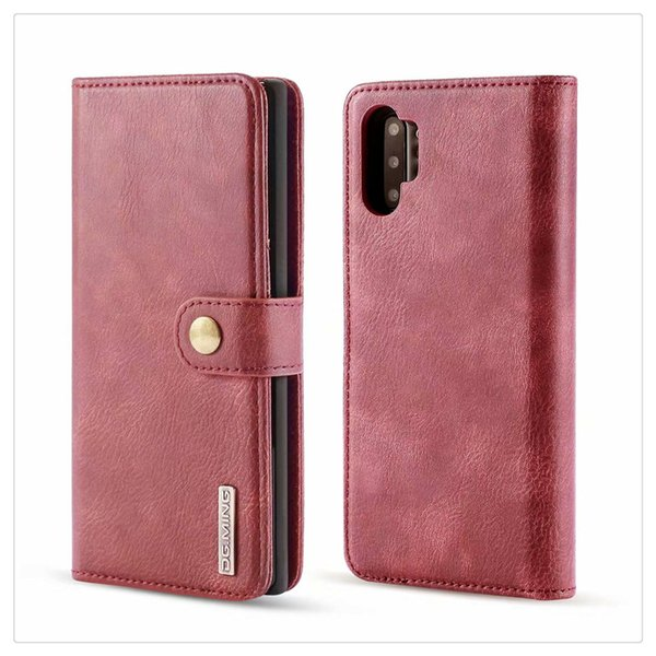 Leather Folio Cover 8p iphone case Magnetic Closure Full Protection Design Wallet Flip with andfor Samsung GalaxyS 10 Ph