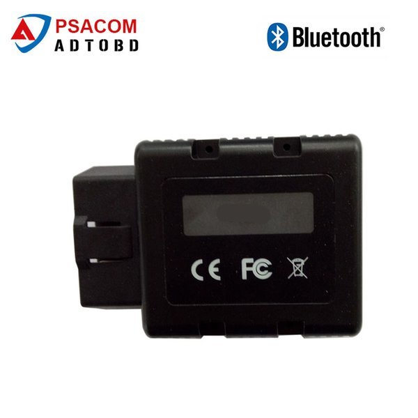 New arrival For PSA-COM PSACOM Bluetooth Diagnostic and Programming Tool Replacement of Lexia-3 PP2000 lexia 3 free shipping