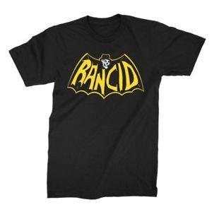 O-NeCustom - Bat Logo - T SHIRT S-M-L-XL-2XL New Official Kings Road Merchandise