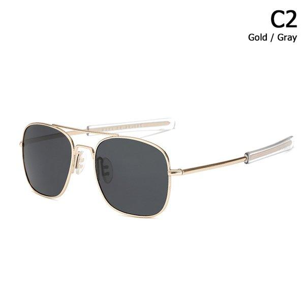 C2 Oro Gris