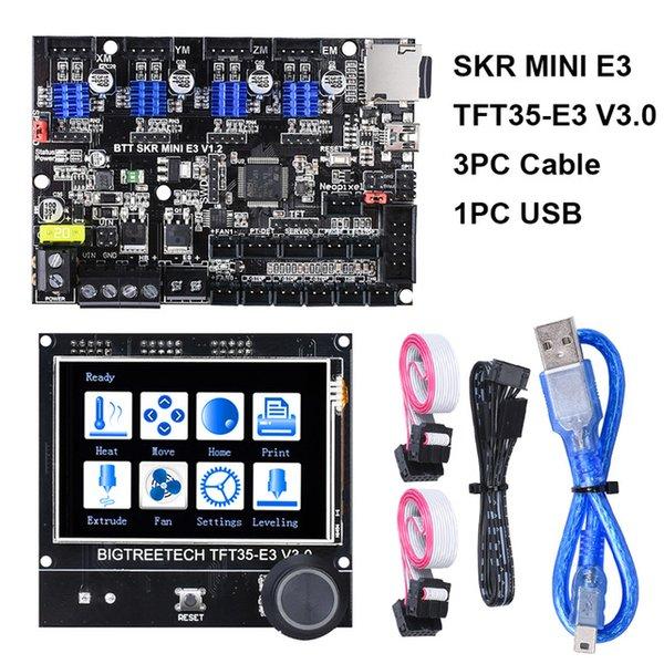 SKR Mini-E3-Kits