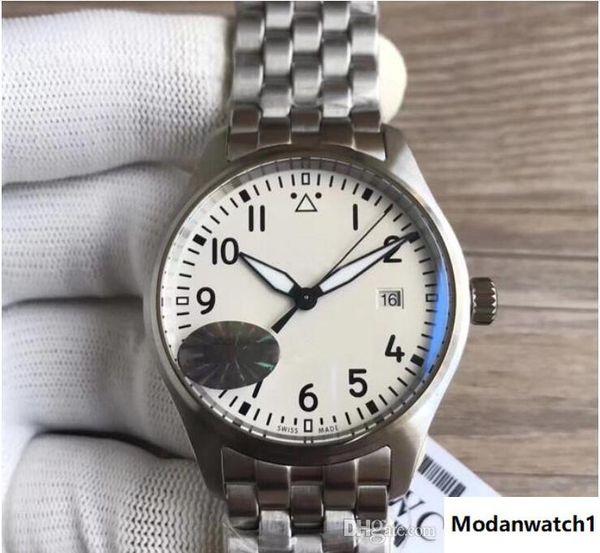 Luxuxgeschäftsuhr für beste Version des automatischen klassischen Entwurfs der Männer hochwertigen mit gutem Preis der Bewegung Japans 9015
