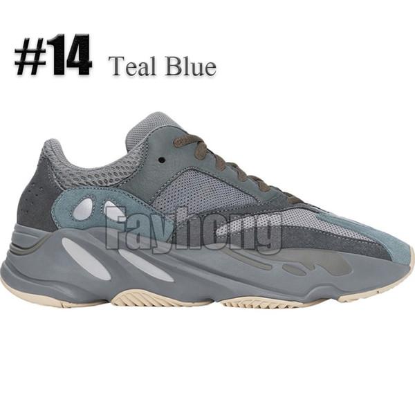 7Y-14 청록 블루