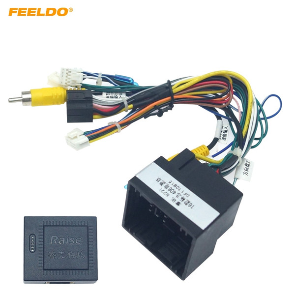 2019 feeldo 16 pin car android stereo wiring harness for peugeot 3082016 40082017 508l2019 citroen c3 xr2019 c5 aircross2017 6224 from feeldo, $23 11 electrical wiring harness citroen wiring harness #12