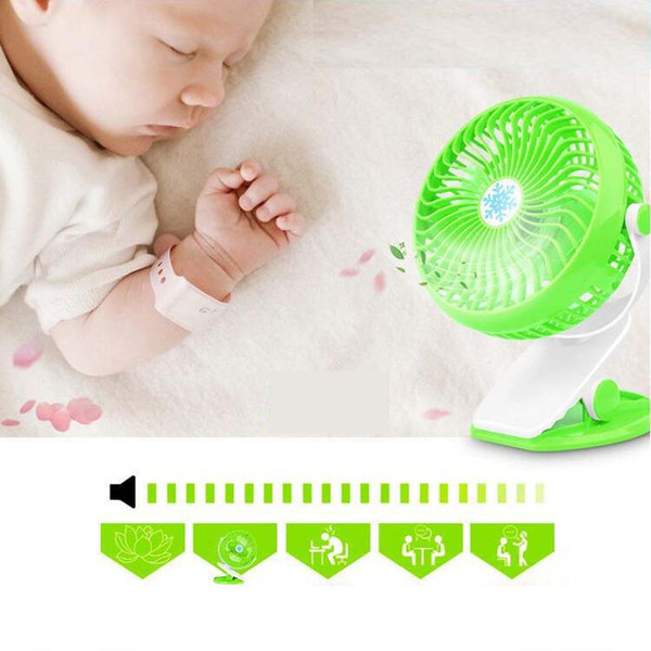 Tested Rechargeable Light Fan Air Cooler Mini Desk USB 18650 Battery Rechargeable Fans Handheld Portable For Home Office Gifts C23