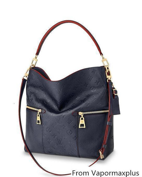 best selling M44012 Mélie WOMEN HANDBAGS ICONIC TOP HANDLES SHOULDER BAGS TOTES CROSS BODY BAG CLUTCHES EVENING