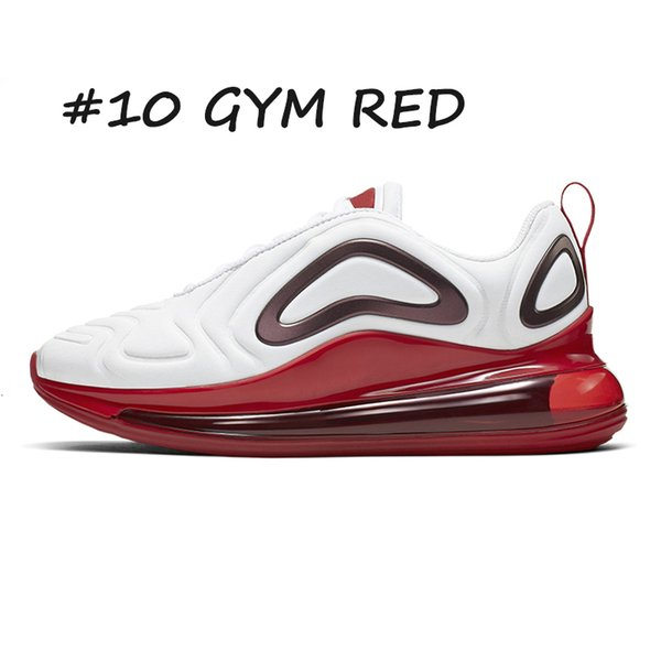 10 GYM RED