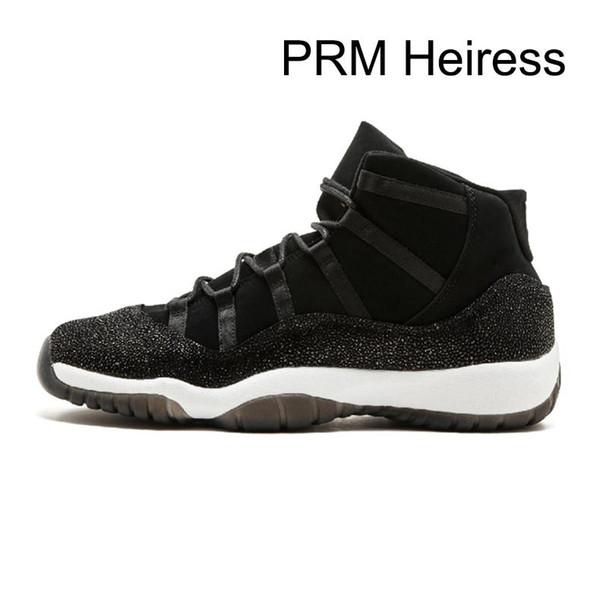 PRM Heiress