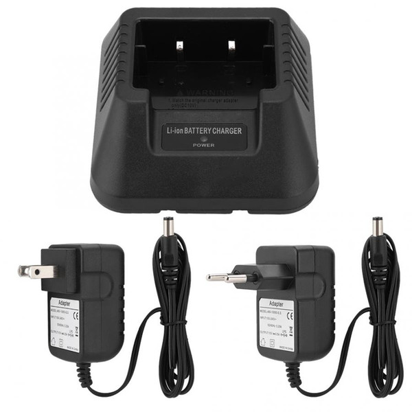 uv-5r Battery Charger USB/Car Battery Charger For Baofeng UV-5R DM-5R Plus Walkie Talkie Portable Radio Mini Car