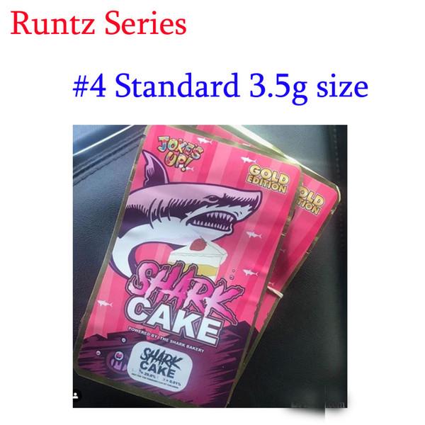 상어 케이크