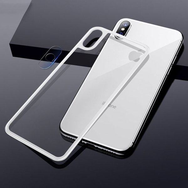 Color: BlancoMaterial: para iPhone X