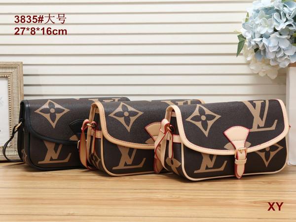 Лучшие продажи2019 НОВЫЙ Классическая женская сумка известный дизайнер Luxurys сумки брендов стиль сумка для покупок сумка женская мода кошелек A27s