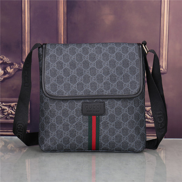 3a 2019 new pu leather bag women men cro body me enger bag leather office bag for men document briefca e travel bag
