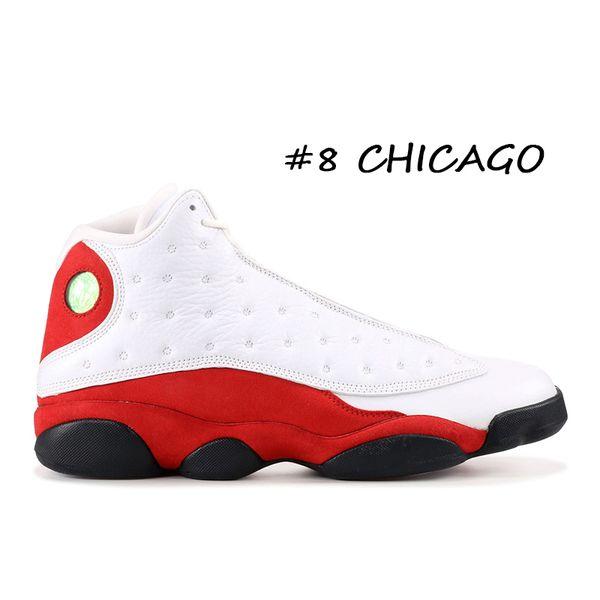 # 8 CHICAGO
