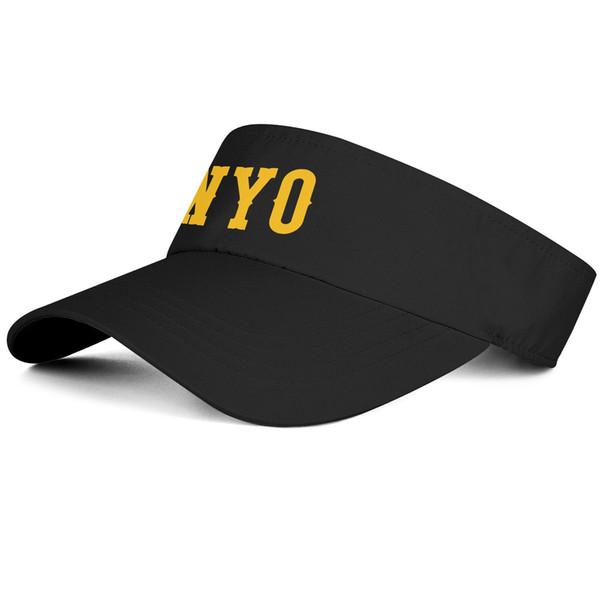 1 Wyoming Cowboys futbol kelimesi logosu siyah adam tenis şapka kamyon sürücüsü serin fit özel şapka boş moda beyzbol takımı kap en iyi pers