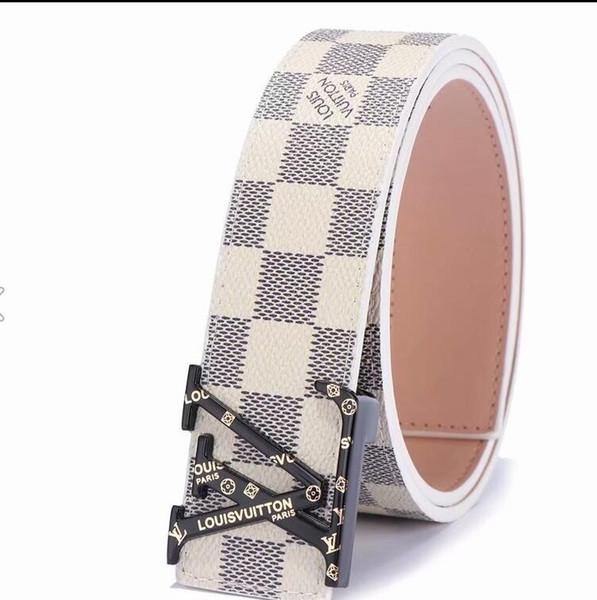 2020 дизайнер ремни роскошные ремни для мужчин большая пряжка пояса топ мода мужские кожаные ремни оптом бесплатная доставка