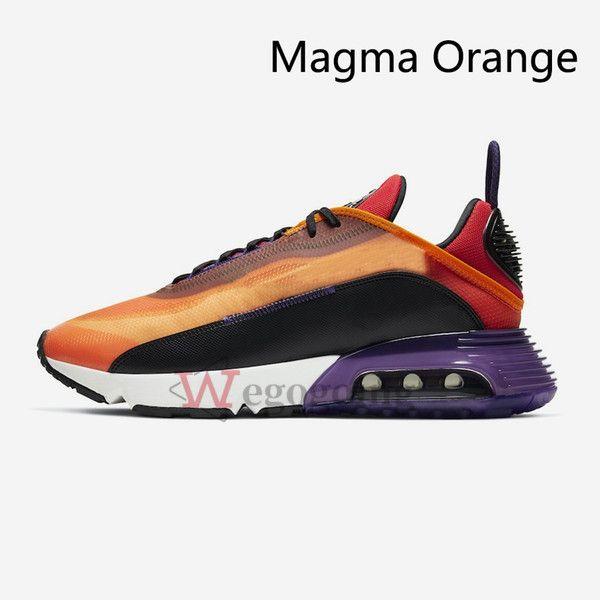 3645-Magma Orange
