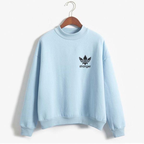 best selling Sweatshirt New TV Show Women Clothes Hoodie Sweatshirts Fashion Capless Most Drop Shipping