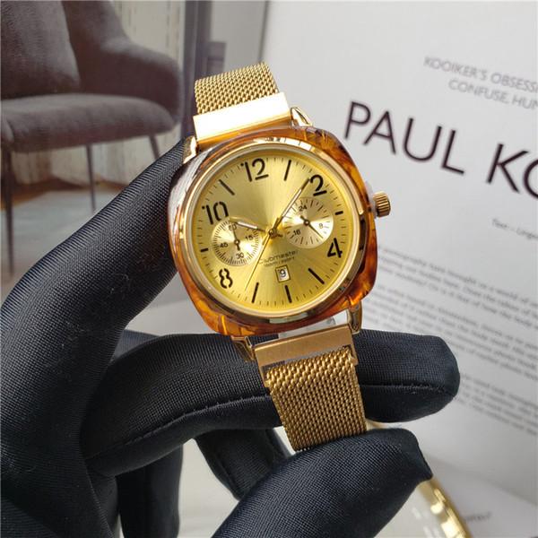 luxury branded famous elegant designers ladies gold watches diamonds relogio feminino aaa quality steel strap bracelet watches for womens