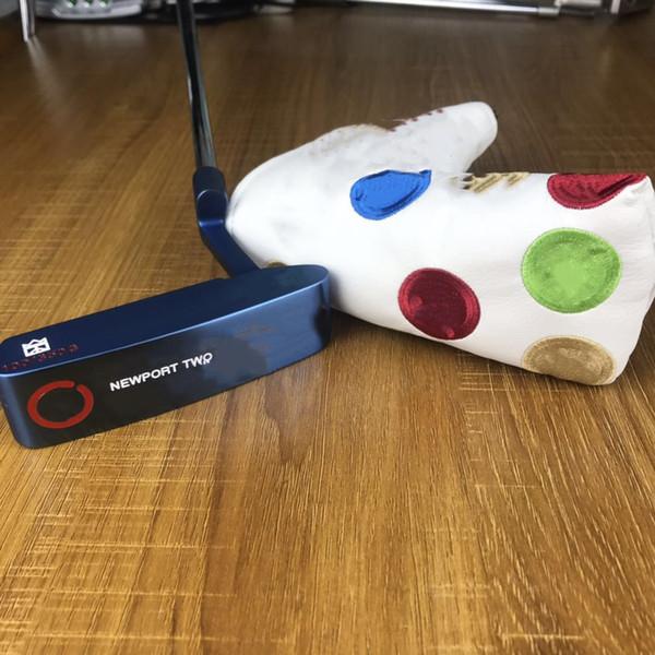 Golf atıcı yeni 2 büyük 350 G gem mavi kapak set fiziksel resim göndermek lütfen satıcıyla irtibata