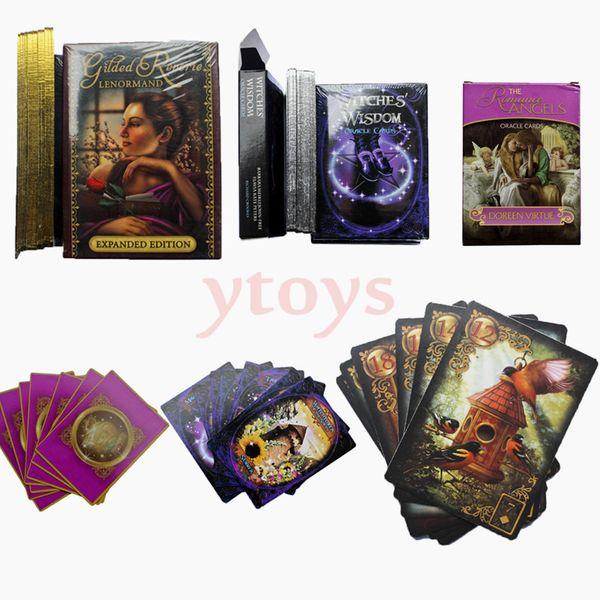 на играть в в как картах ведьму карты