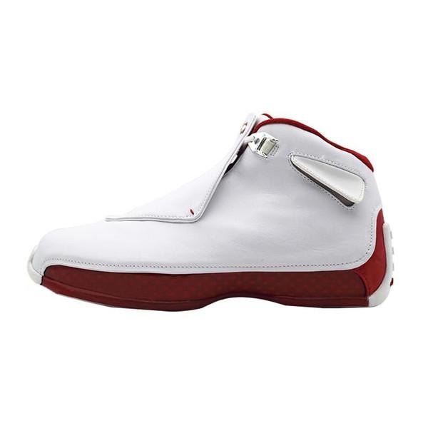 Белый красный