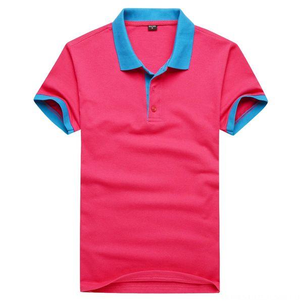 Red Rose con colletto blu (senza tasca