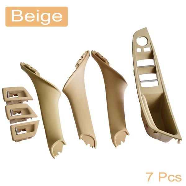 Bege-7PCS-RHD