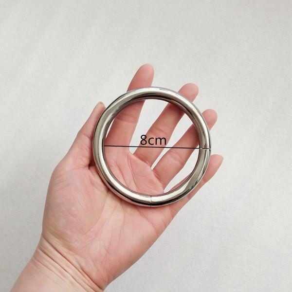 ring 8cm