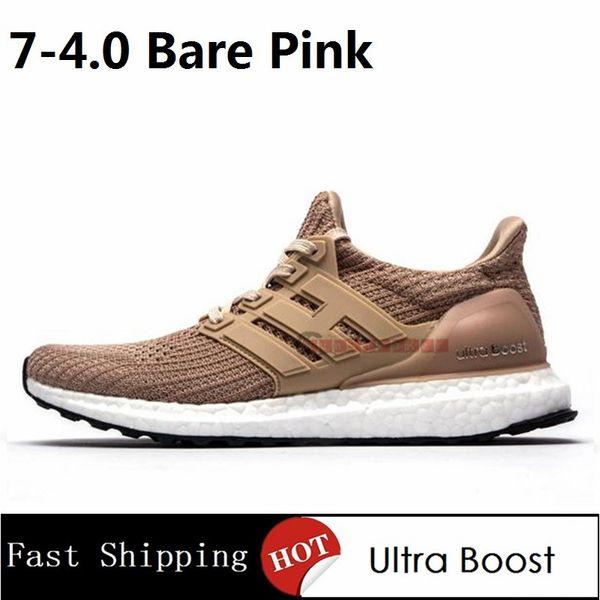 4.0 Bare Pink