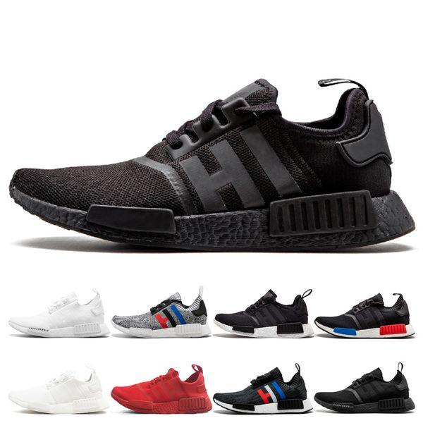 adidas zapatillas nmd r1 hombre