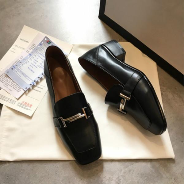 Высококачественные женские туфли + топ бренд повседневная обувь кожаный верх роскошная обувь мода тенденция фабрики прямых продаж X