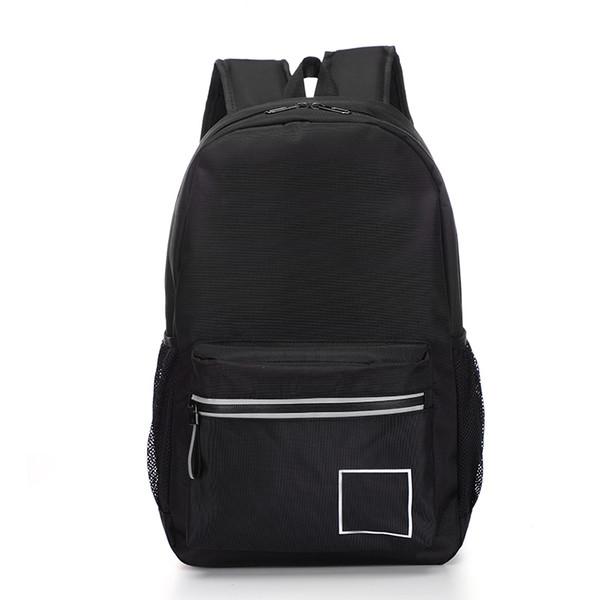 Ünlü Marka Tasarımcı Sırt Çantaları Genç Yetişkin Okul Sırt Çantaları Erkek Kadın Ayarlanabilir Rahat Seyahat Çantaları Omuz Çantaları
