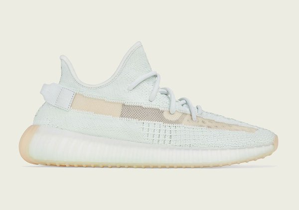 New Kanye West Hyperspace Men Women Kids Shoes Best Running Shoes Store With Box US5 US13 Womens Running Trainers Shoes Shop From Run200, $51.38|