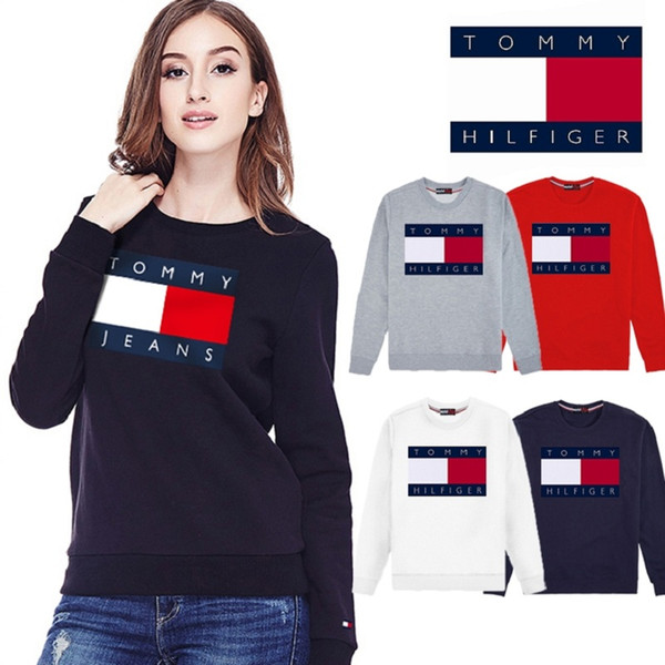 Brand women's hoodies warm and breathable quality products, multi-color cotton comfortable sweater, circular collar coat, sports casual coat