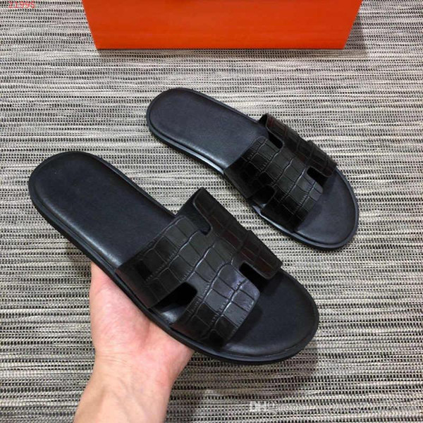 Clássico chinelos homens, estilo de moda sapatos baixos, sapatos de praia Resort, tamanho 38-45, venda quente em