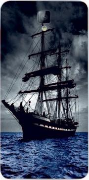 GoGo General Mobile Discovery Gateway 2 Sea Pirates of Silicon Case Ship from Turkey HB-003796084