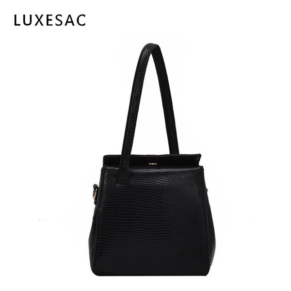 Alligator Pattern Leather Luxury Handbags Women Bags Designer High Quality Bolsa Feminina Vintage Side Bags Small for Ladies Sac